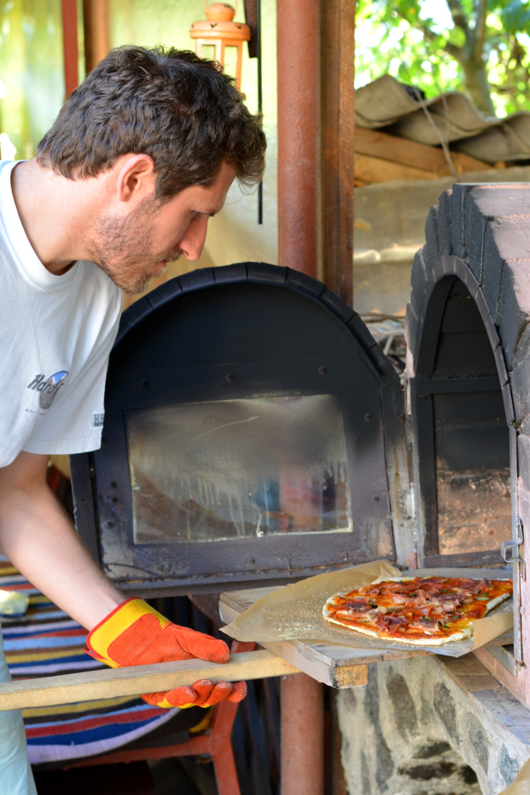 20pizza cuptor